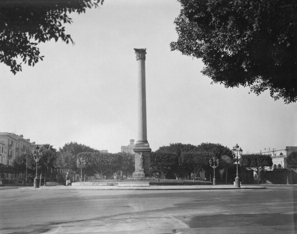 Architectural Feature「Column Of Khartoum」:写真・画像(0)[壁紙.com]