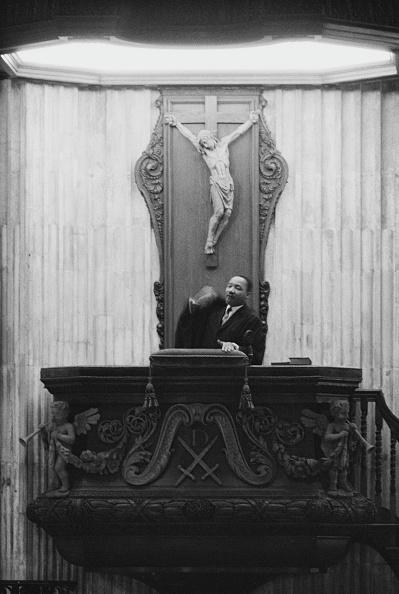 Preacher「Martin Luther King, Jr. In London」:写真・画像(14)[壁紙.com]