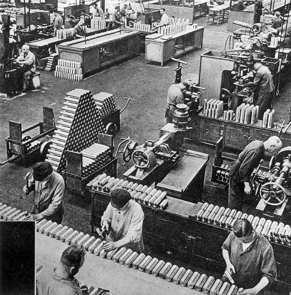 Industry「Shell Production」:写真・画像(10)[壁紙.com]
