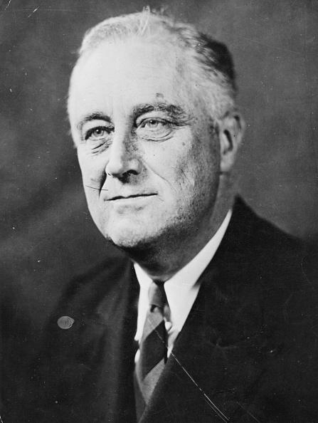 Franklin Roosevelt「President Roosevelt」:写真・画像(6)[壁紙.com]