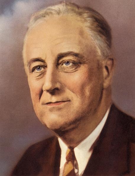 Franklin Roosevelt「President Roosevelt」:写真・画像(15)[壁紙.com]