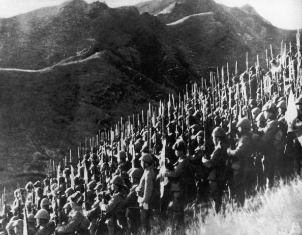 Japanese Military「Japanese Troops」:写真・画像(8)[壁紙.com]