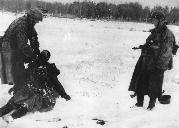 Former Soviet Union「Sleeping Death」:写真・画像(16)[壁紙.com]