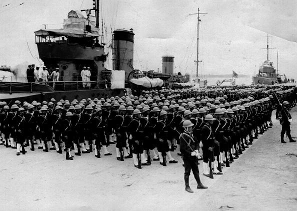 Japanese Military「Invasion Forces」:写真・画像(13)[壁紙.com]