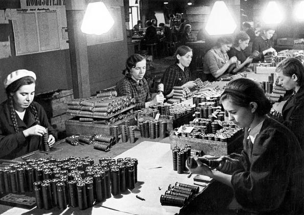 Industry「Grenade Factory」:写真・画像(5)[壁紙.com]