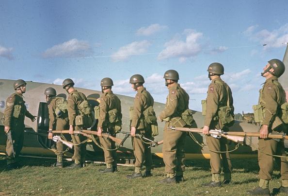 Air Force「British Paras」:写真・画像(4)[壁紙.com]
