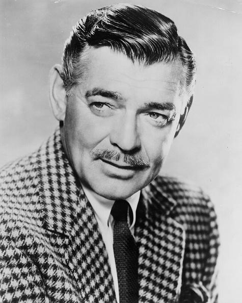 Hollywood - California「Clark Gable」:写真・画像(18)[壁紙.com]