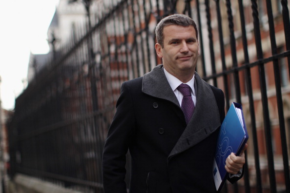 Lawyer「The Leveson Inquiry Continues Into Culture, Practices And Ethics Of The Press」:写真・画像(14)[壁紙.com]