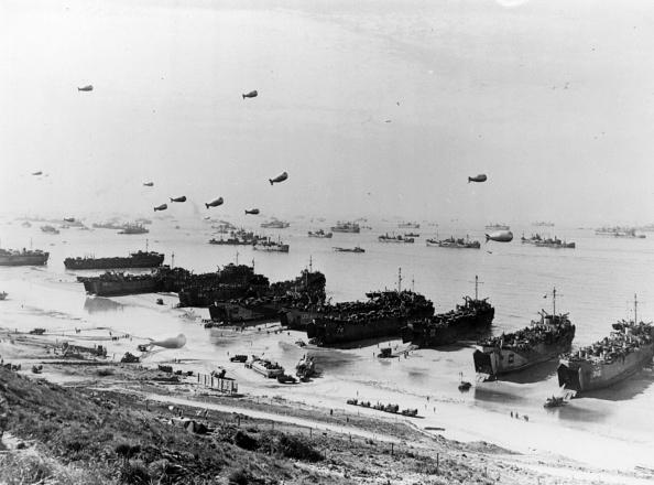Arrival「Ships At Omaha」:写真・画像(3)[壁紙.com]
