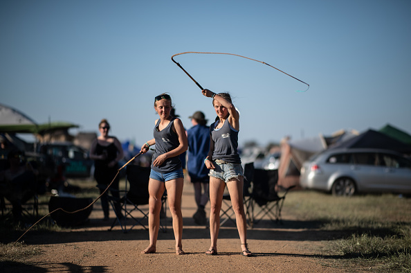 James Gourley「Ute Enthusiasts Gather For 21st Annual Deni Ute Muster」:写真・画像(16)[壁紙.com]
