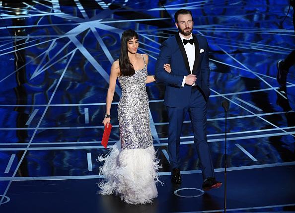 俳優「89th Annual Academy Awards - Show」:写真・画像(16)[壁紙.com]