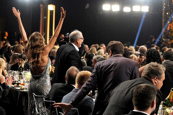 2014「20th Annual Screen Actors Guild Awards - Show」:写真・画像(7)[壁紙.com]