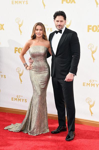 エミー賞「67th Annual Primetime Emmy Awards - Arrivals」:写真・画像(12)[壁紙.com]