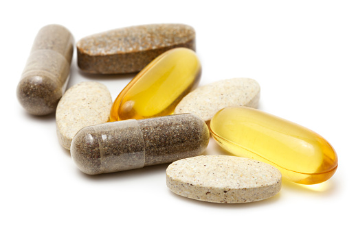 Nutritional Supplement「Vitamin supplements」:スマホ壁紙(17)