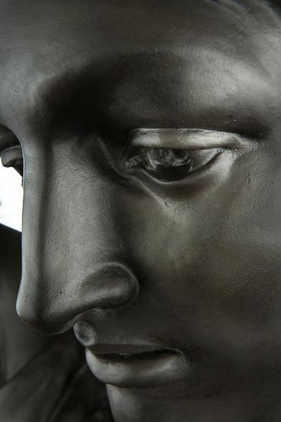 Sculpture「Detail」:写真・画像(4)[壁紙.com]