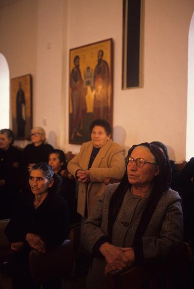 Suburb「Cyprus Church」:写真・画像(19)[壁紙.com]