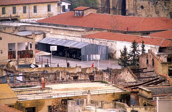 Republic Of Cyprus「Nicosia Base」:写真・画像(13)[壁紙.com]