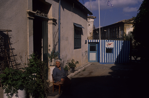 Republic Of Cyprus「Border Dwelling」:写真・画像(10)[壁紙.com]
