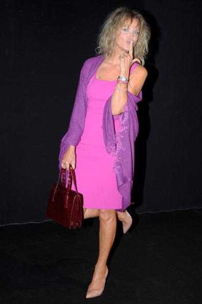 Milan「Ermanno Scervino - Front Row - Milan Fashion Week Womenswear S/S 2013」:写真・画像(12)[壁紙.com]