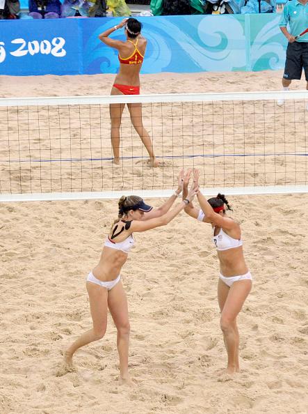 Medalist「Summer Olympic Games in  Beijing China 2008」:写真・画像(19)[壁紙.com]
