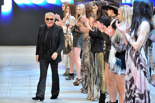 Roberto Cavalli - Designer Label「Just Cavalli Show - Charles Voegele Fashion Days Zurich 2011」:写真・画像(6)[壁紙.com]