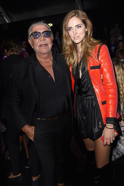 Roberto Cavalli - Designer Label「Just Cavalli - Front Row - Milan Fashion Week Womenswear Spring/Summer 2015」:写真・画像(15)[壁紙.com]
