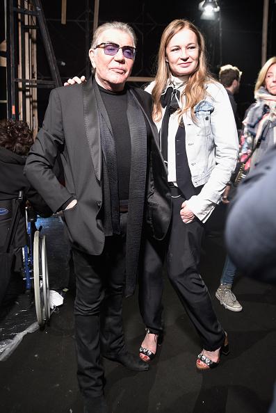 Roberto Cavalli - Designer Label「Just Cavalli - Backstage - MFW FW2015」:写真・画像(0)[壁紙.com]
