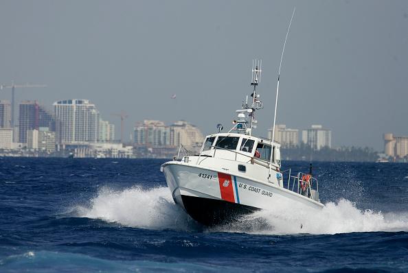 Florida - US State「Homeland Security Task Force Prepares For Mass Migration Drill」:写真・画像(6)[壁紙.com]