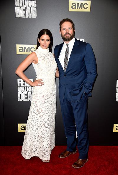 ウォーキング・デッド シーズン2「Premiere Of AMC's 'Fear The Walking Dead' Season 2 - Arrivals」:写真・画像(17)[壁紙.com]