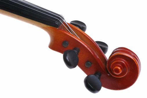 String Instrument「End of a violin.」:スマホ壁紙(1)