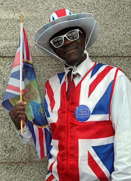 Water's Edge「Diamond Jubilee - Thames River Pageant」:写真・画像(4)[壁紙.com]