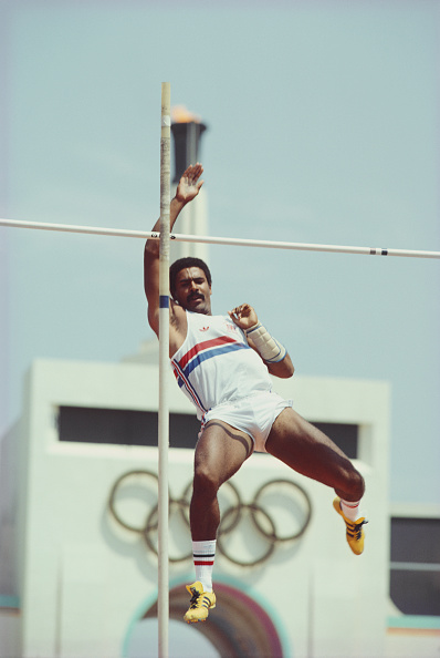 オリンピック「XXIII Olympic Summer Games」:写真・画像(8)[壁紙.com]