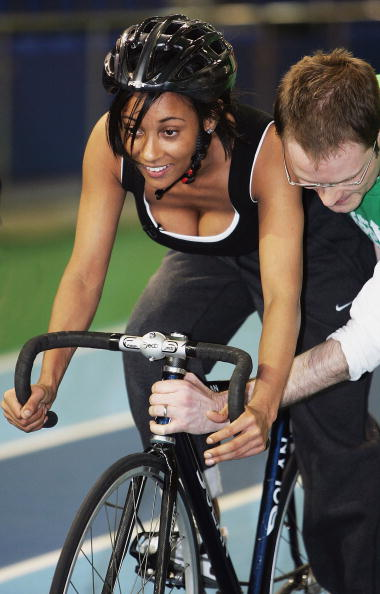 2012 Summer Olympics - London「The Games - The Girls Training」:写真・画像(19)[壁紙.com]