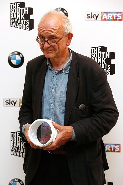 South Bank Sky Arts Awards「South Bank Sky Arts Awards - Press Room」:写真・画像(17)[壁紙.com]