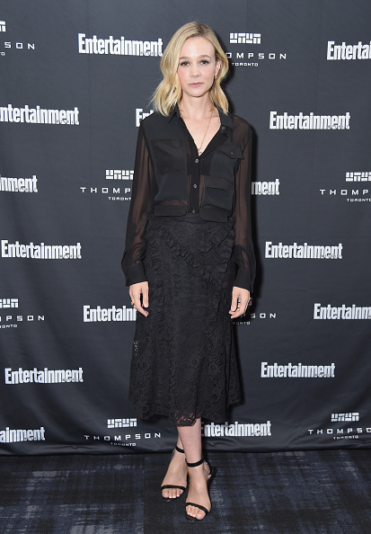 Entertainment Weekly「Entertainment Weekly's Must List Party At The Toronto International Film Festival 2018 At The Thompson Hotel」:写真・画像(2)[壁紙.com]