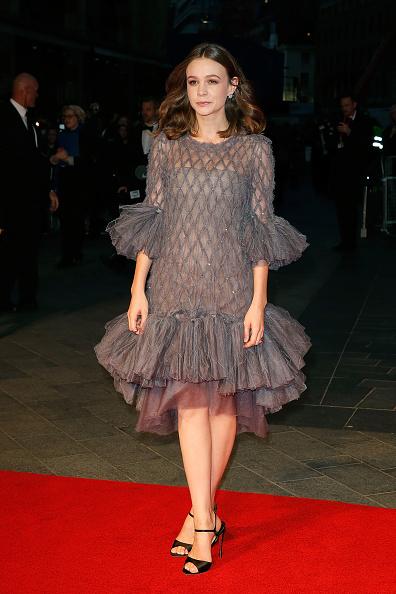 "Ruffled「""Suffragette"" - Opening Night Gala - BFI London Film Festival」:写真・画像(9)[壁紙.com]"