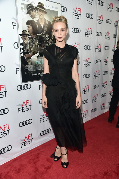 "TCL Chinese Theatre「AFI FEST 2017 Presented By Audi - Opening Night Gala - Screening Of Netflix's ""Mudbound"" - Red Carpet」:写真・画像(0)[壁紙.com]"
