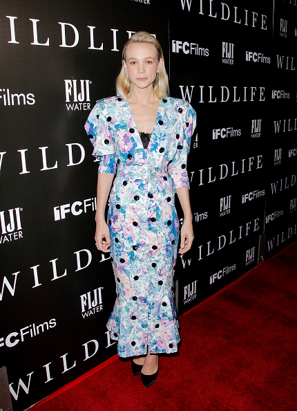 "Animal Wildlife「Los Angeles Premiere For IFC Films' ""Wildlife"" - Red Carpet」:写真・画像(3)[壁紙.com]"