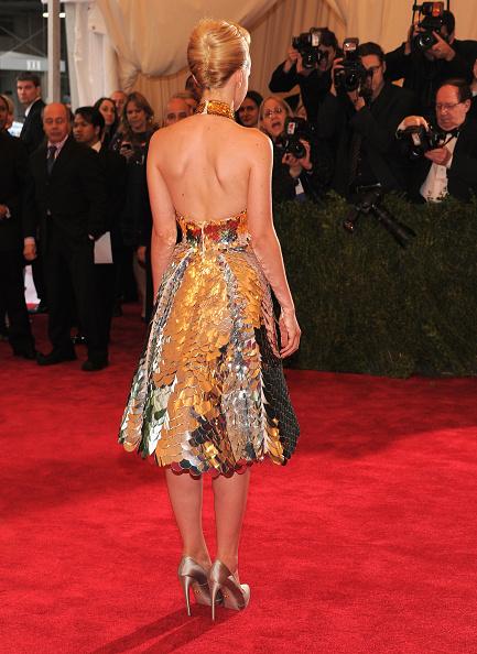 "Silver Shoe「""Schiaparelli And Prada: Impossible Conversations"" Costume Institute Gala」:写真・画像(19)[壁紙.com]"