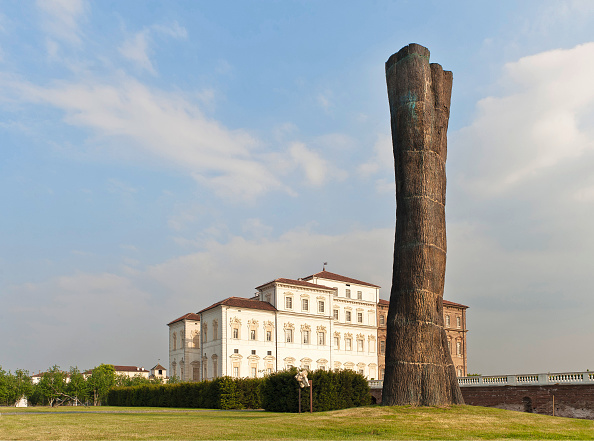 Sculpture「Parco Basso Of The Palace Of Venaria Reale」:写真・画像(12)[壁紙.com]