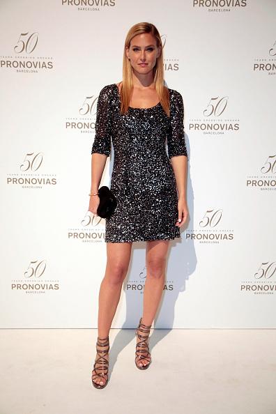 Barcelona Fashion Week「Barcelona Bridal Week 2014- Day 4」:写真・画像(19)[壁紙.com]