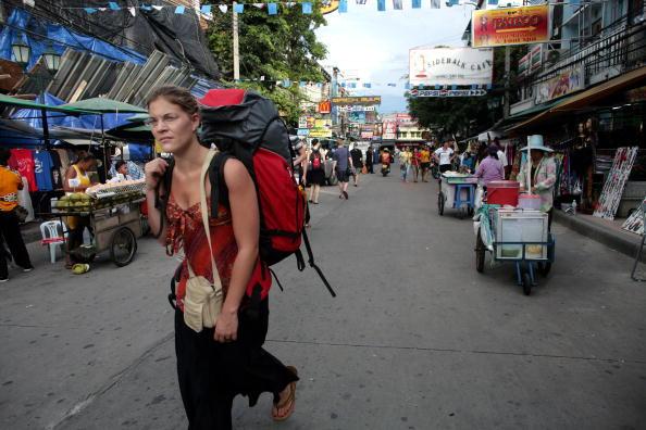 旅行「Bangkok Remains Calm After Military Coup」:写真・画像(17)[壁紙.com]