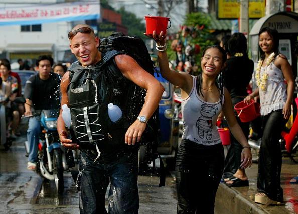 お祭り「Thailand Celebrates Lunar New Year」:写真・画像(17)[壁紙.com]