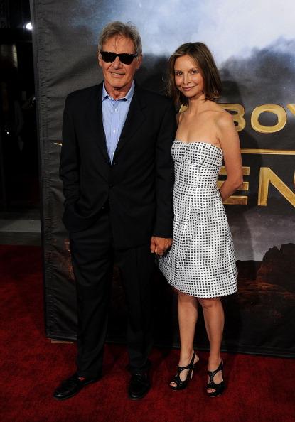 """Cowboys & Aliens「Premiere Of Universal Pictures """"Cowboys & Aliens"""" - Arrivals」:写真・画像(1)[壁紙.com]"""