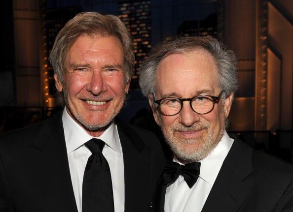 Steven Spielberg「38th AFI Life Achievement Award Honoring Mike Nichols - Show」:写真・画像(16)[壁紙.com]