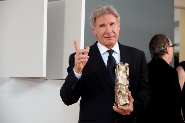 Receiving「Cesar Film Awards 2010 - Awards Room」:写真・画像(11)[壁紙.com]