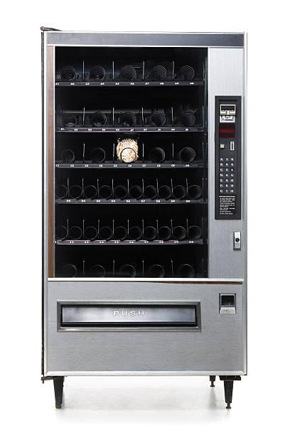 pastry in a vending machine:スマホ壁紙(壁紙.com)