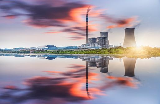 Generator「Power Plant」:スマホ壁紙(17)