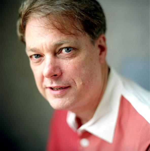 Michael Putland「Bill Plympton」:写真・画像(2)[壁紙.com]