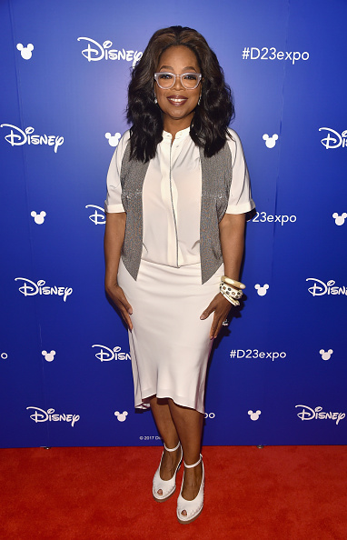 A Wrinkle in Time「Disney's D23 EXPO 2017」:写真・画像(0)[壁紙.com]
